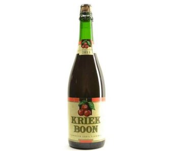 Boon Cerise / Kriek - 75cl