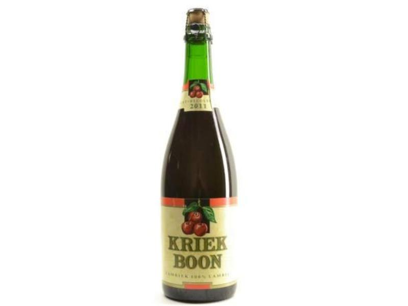B Boon Kriek