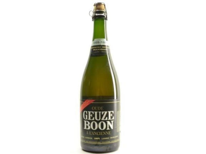 B Boon Old Geuze