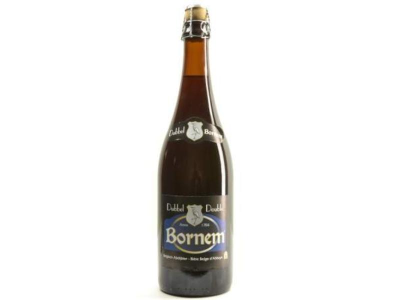 B Bornem Braun