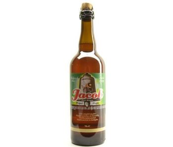 Broeder Jacob Tripel - 75cl
