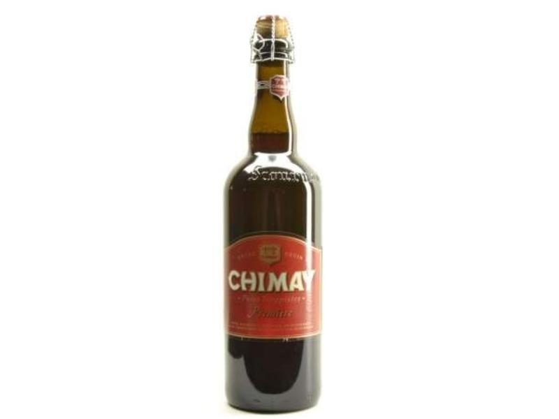 B Chimay Rot Premiere - 75cl