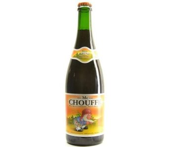 Mc Chouffe - 75cl