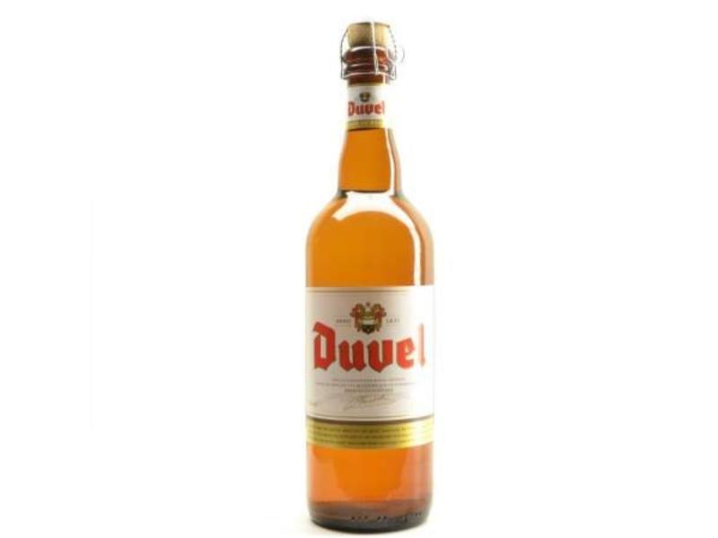 B Duvel