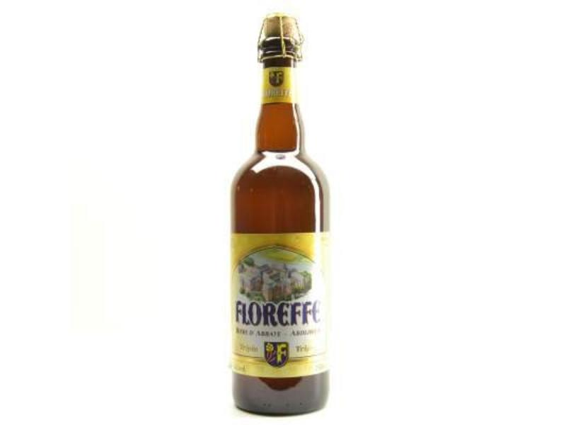 B Floreffe Tripel