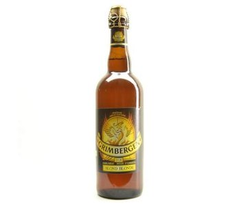 Grimbergen Blonde - 75cl