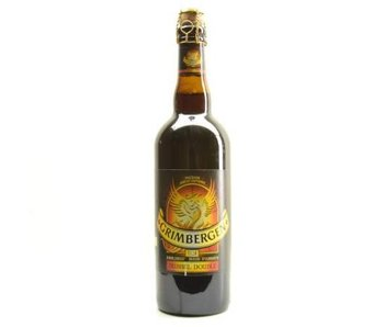 Grimbergen Double - 75cl