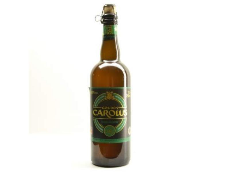 B Gouden Carolus Hopsinjoor