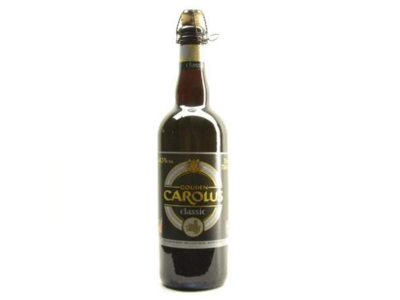 B Gouden Carolus Classic
