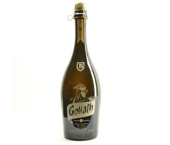 Goliath Blonde - 75cl