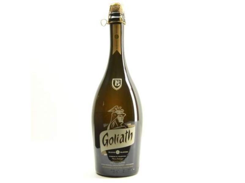 B Goliath Blond