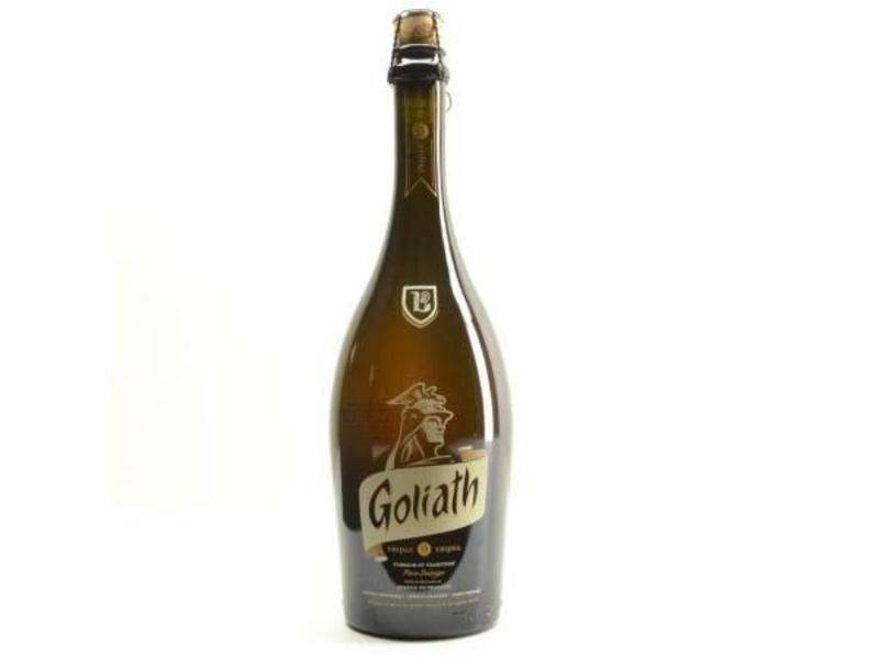 B Goliath Tripel