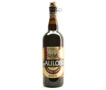 La Gauloise Brown - 75cl