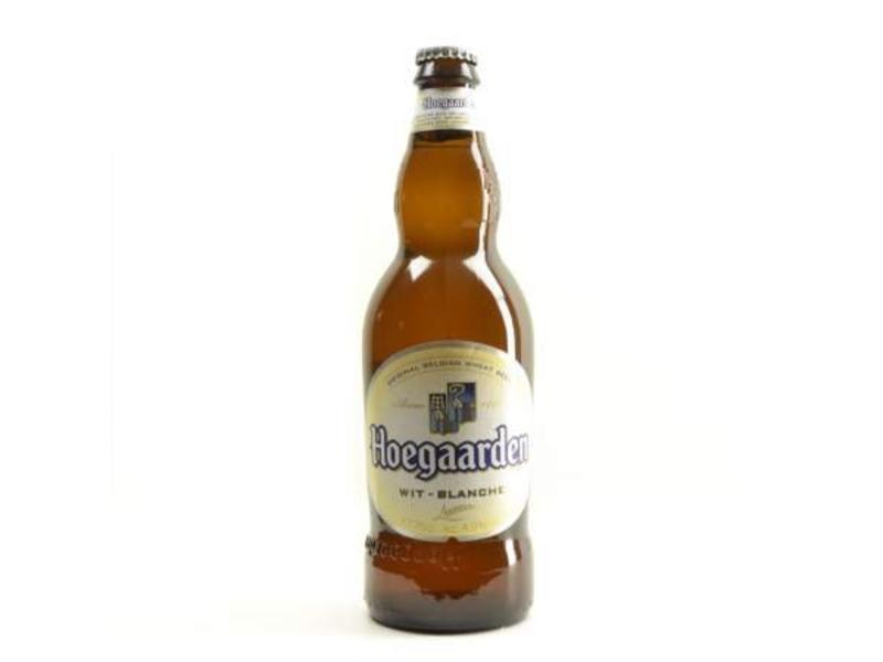 B Hoegaarden
