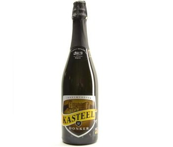 Kasteelbier Dark - 75cl