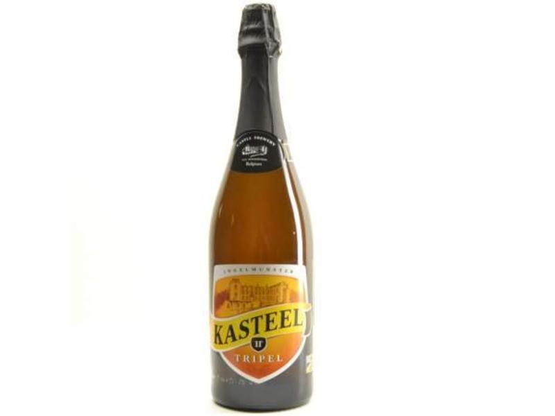 B Kasteelbier Tripel