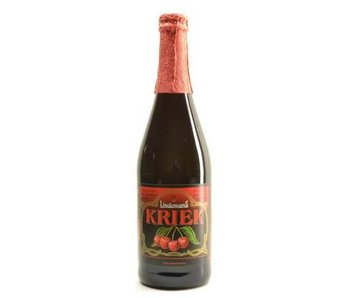 Lindemans Kriek - 75cl