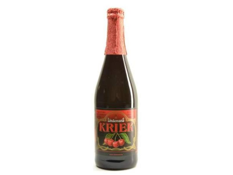B Lindemans Kriek