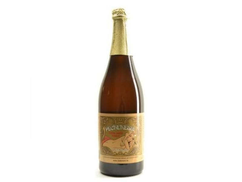 B Lindemans Pecheresse