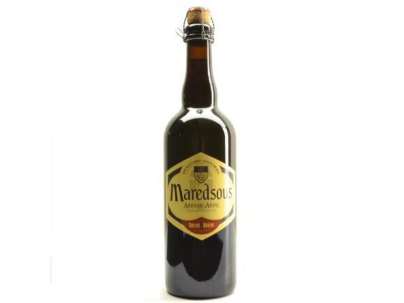 B Maredsous Bruin