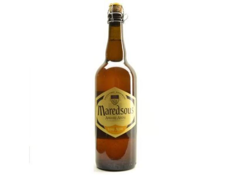 B Maredsous Blond