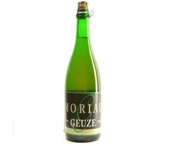 Moriau Old Geuze - 75cl