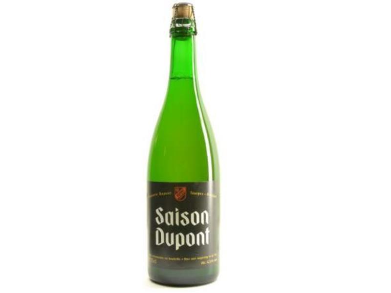 B Saison Dupont
