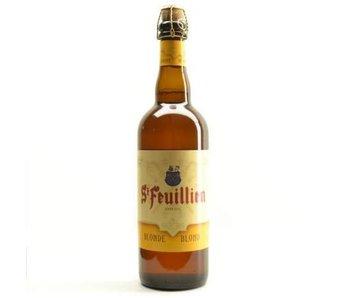 St Feuillien Blond - 75cl