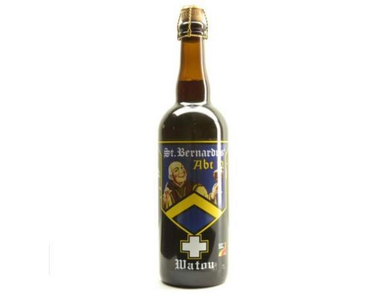 B St Bernardus Abt 12