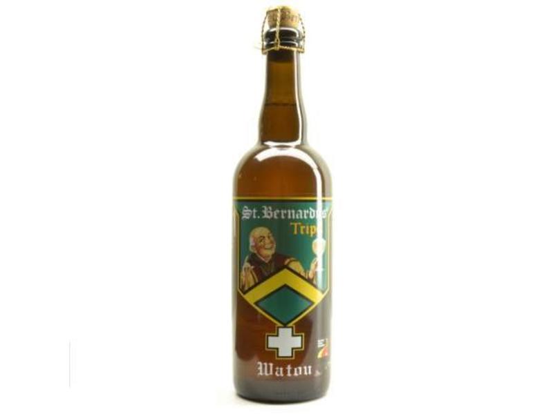 B St Bernardus Tripel