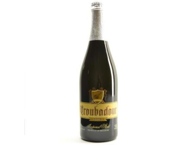 B Troubadour Imperial Stout