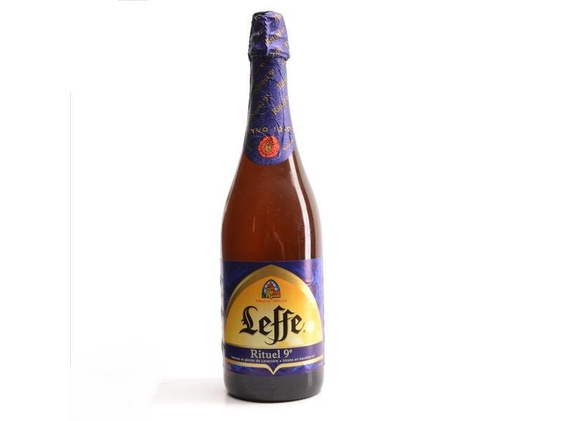 B Leffe Rituel 9 - 75cl