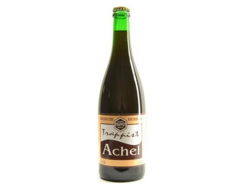 B Trappist Achel Braun Extra