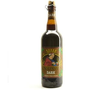 St Sebastiaan Brown - 75cl