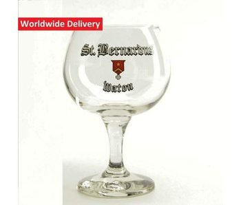 St Bernardus Beer Glass - 33cl