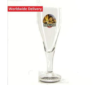 Brigand Beer Glass - 33cl