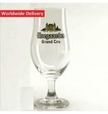 G Hoegaarden Grand Cru Beer Glass