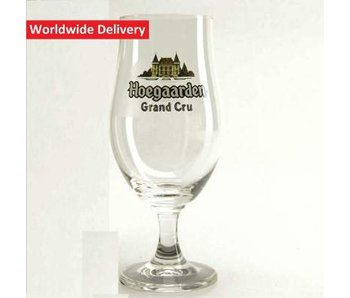 Verre a Biere Hoegaarden Grand Cru - 33cl