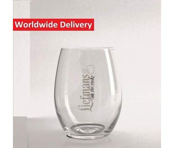 Liefmans On The Rocks Beer Glass - 25cl
