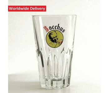 Bacchus Beer Glass - 25cl