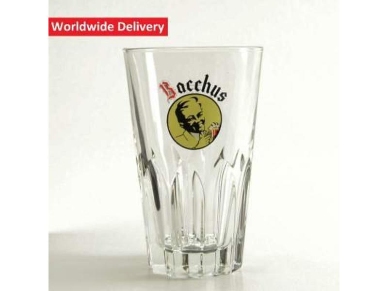 G Bacchus Beer Glass