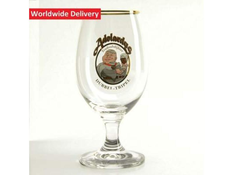 G Adelardus Beer Glass
