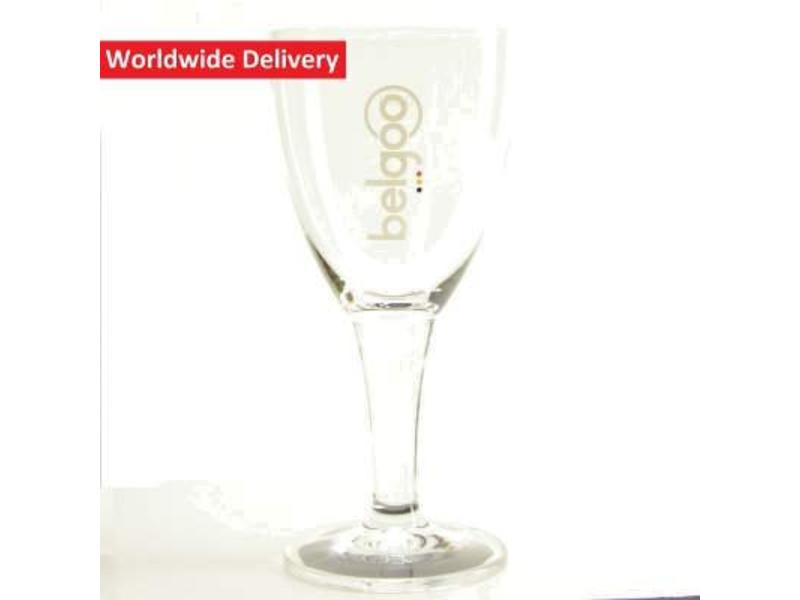 G Belgoo Beer Glass