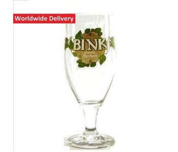 Bink Beer Glass - 33cl