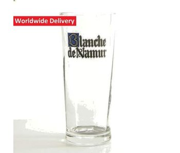 Blanche de Namur Beer Glass - 25cl
