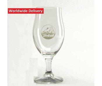 Bokrijks Kruikenbier Beer Glass - 25cl