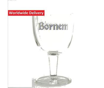 Bornem Beer Glass - 33cl