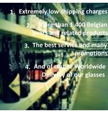G Bourgogne des Flandres Bierglas