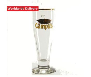 Campus Beer Glass - 25cl