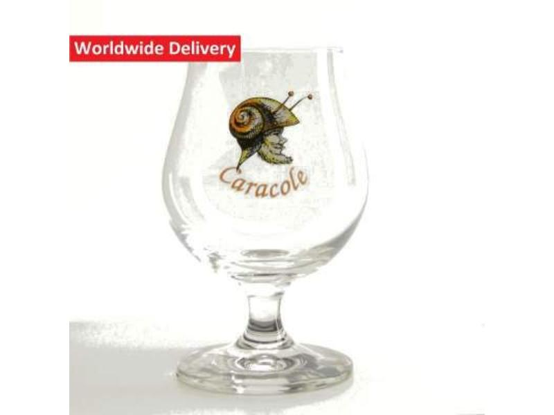 G Caracole Beer Glass